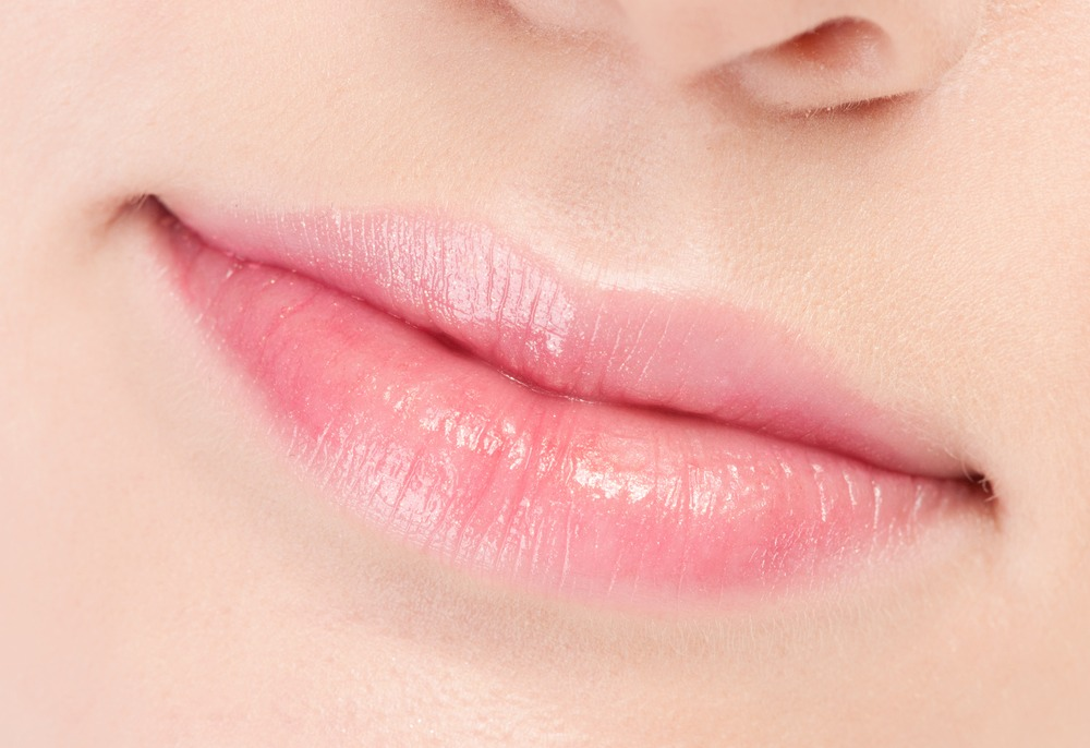 Today i will show you how to get soft smooth lips