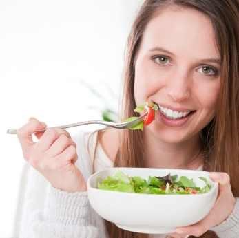 ОтветыMailRu: Как не срываться во время диеты?