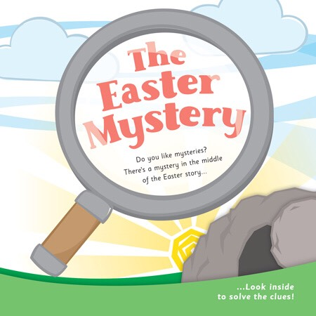Make your own little mystery for the kids with clues in the eggs to find out who stole the golden egg + where is it?