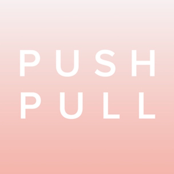 Purity Ring//Push Pull