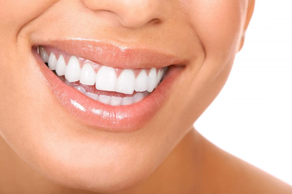 Step 6: Smile!Use a teeth whitener to get your brightest, most confident smile that will look good in any photo.