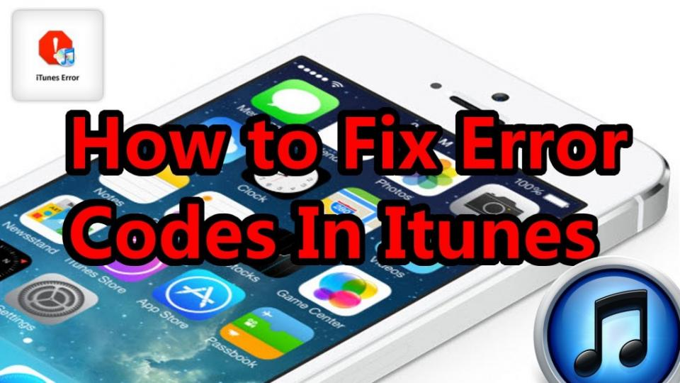 Are you facing iTunes Error 1671 on iTunes while updating or restoring your iPhone or iPad device? If yes then don't worry we have the solution.