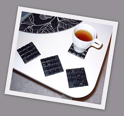 -> Coasters