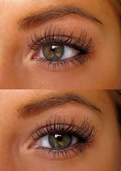 5 Easy Steps to Long, Clump Free Lashes!