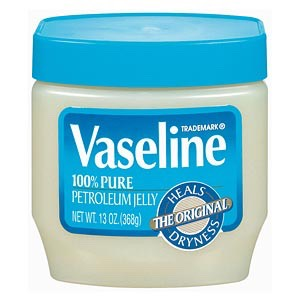 Just put Vaseline on them everyday