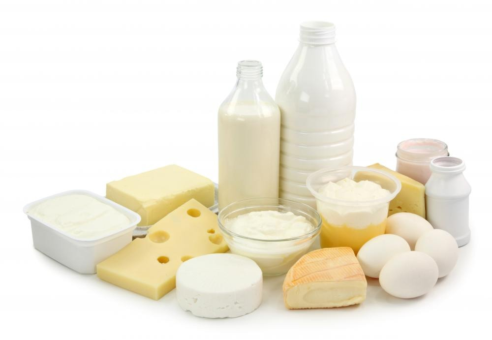5. Cut Back On Dairy Women who consume a lot of milk are more likely to have acne than those who drink less. Cottage cheese, instant breakfast drinks, and sherbet are also linked to acne. Cutting back on dairy may not get rid of your spots but it may make a difference if you suffer with breakouts.