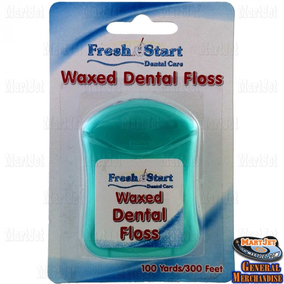 Use waxed dental floss in place of thread for a very secure and sturdy stitch!