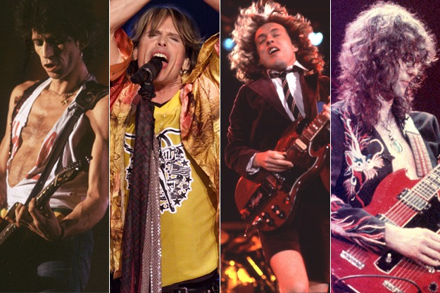 Top 100 Classic Rock Songs of All Time http://ultimateclassicrock.com