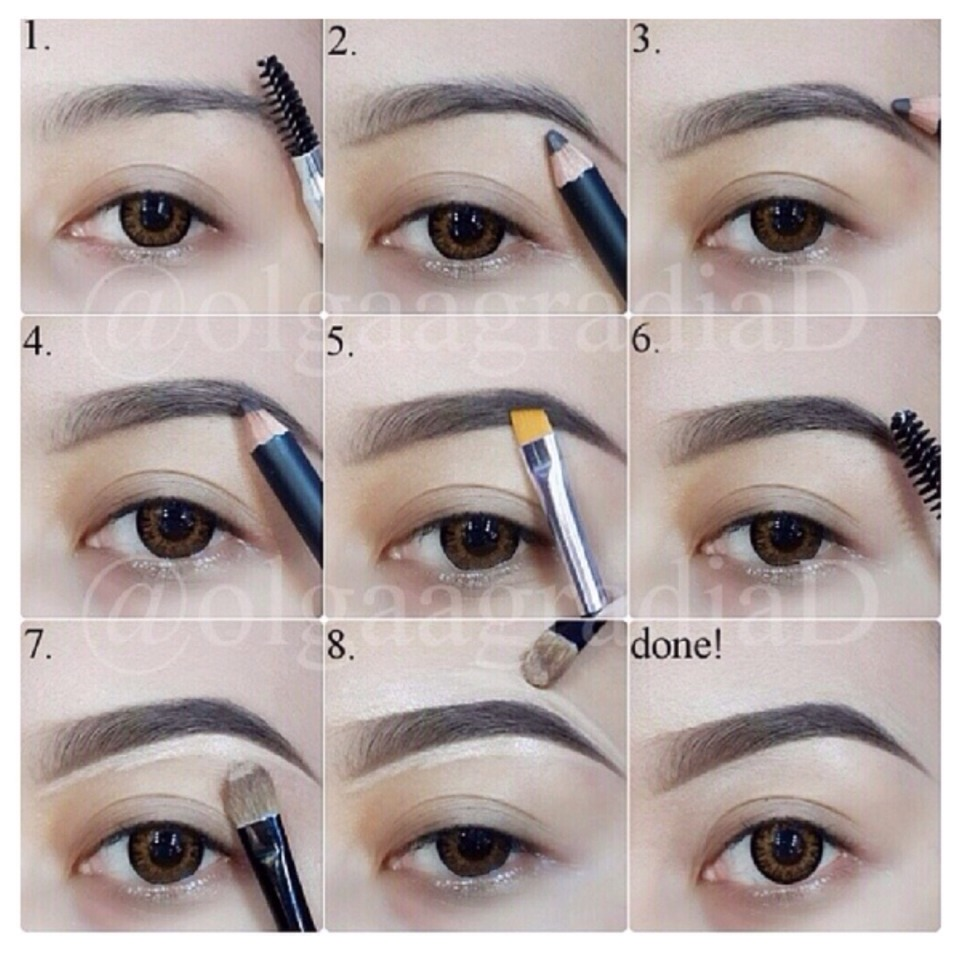 How You Can Get Perfect Eyebrows Everytime By Alicia B Musely