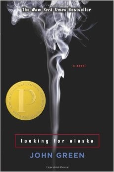 Looking for Alaska by John Green:  Can be compared to Romeo and Juliet (at least I think). It's a tragedy and a love story. Tip by Jackie A