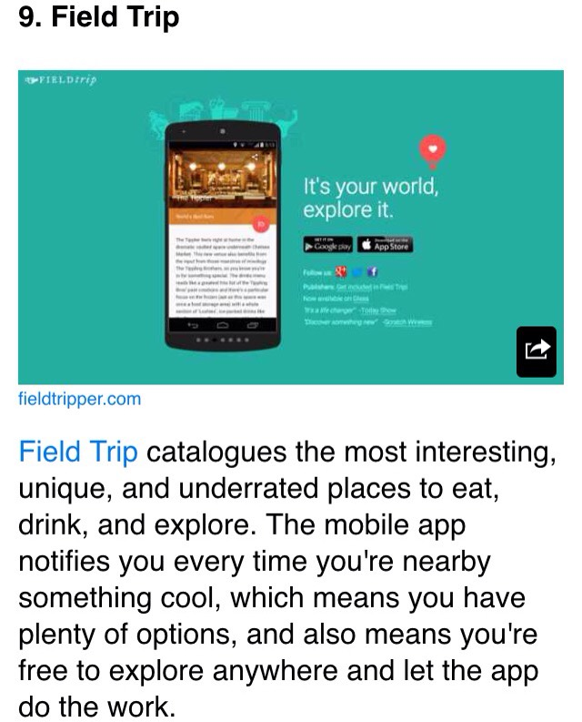 fieldtripper.com