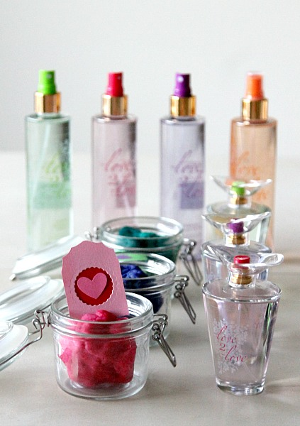 Never Mix A lot Of Perfumes And Body Sprays! by Gloria Winslow - Musely