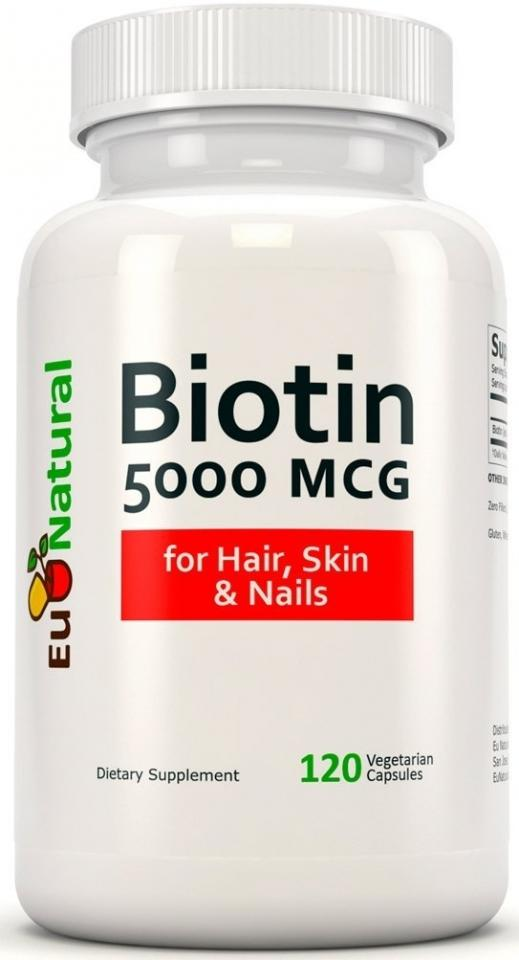 There's a small chance that biotin could fix brittle nails.One supplement that's had some talk strengthening nails is biotin, but it has yet to have an official scientific backing. It is believed to work because it does help in reforming keratin in nails & hair.