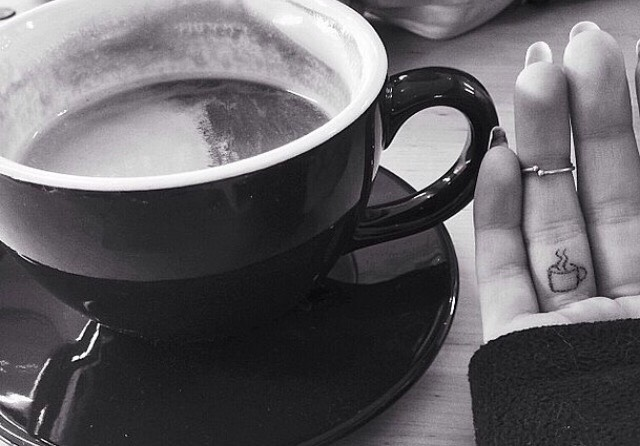 And finally for coffee lovers like myself☕️