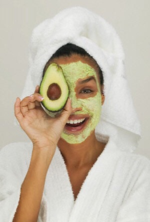 Want to know how to keep you're face nice and soft?