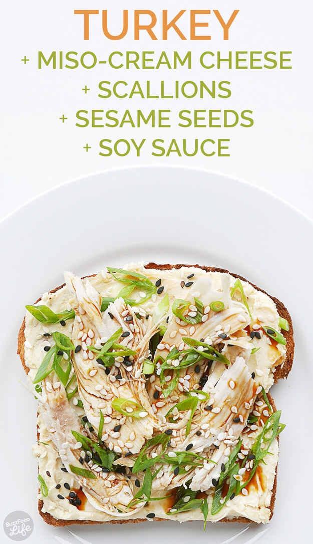 --> Sush-Lovers Toast