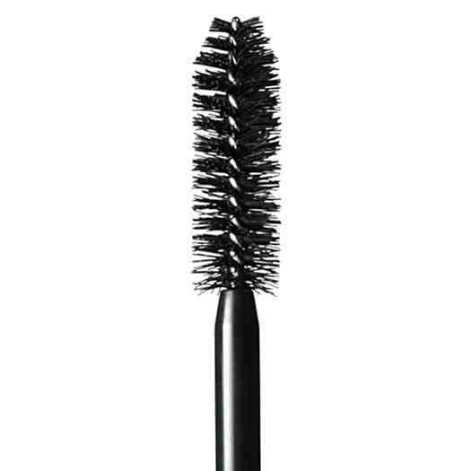 Use a clean mascara wand (to do that, put it under hot water and clean off the mascara) and with your fingers add the Vaseline on it and start putting it on your eyelashes like mascara