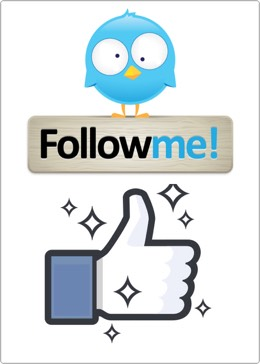 Like and followme