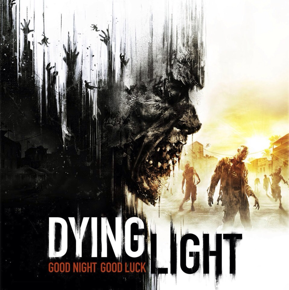 Now that's what I call a true zombie game! It comes out on Jan 27th!