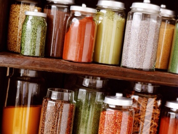 "2.  CHECK YOUR SPICES  You can't make tasty dishes with stale spices! Be sure to check the ""best by"" dates on all spices you plan to use. When in doubt, throw out all spices over a year old as well as any that don't have an obvious aroma when opened."