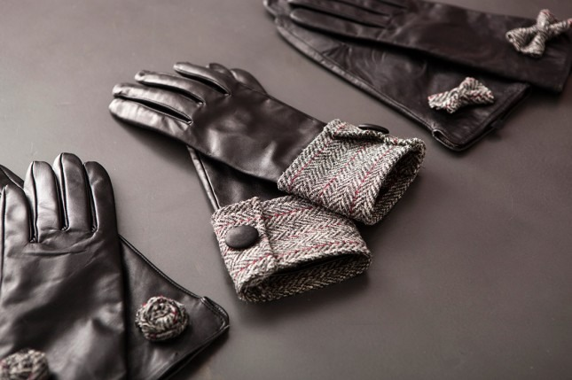 Wouldn't these just make your winter more classy? I find these extremely stylish and elegant!