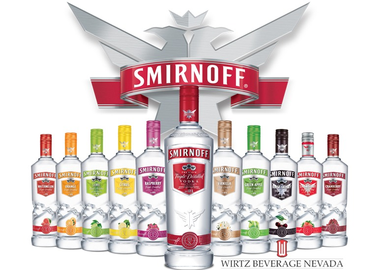 I made jello shots many times, and i usually buy flavored smirnoff vodka. If you like a different flavored vodka, that works just fine.