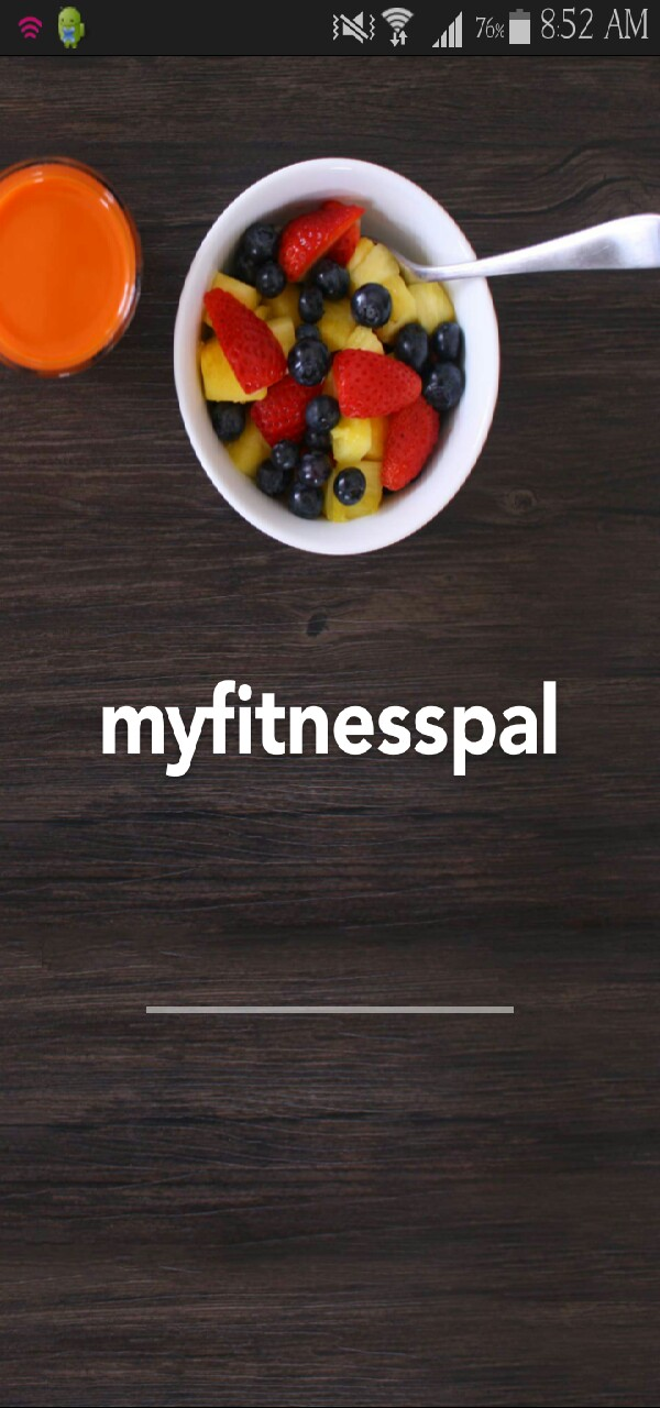 download myfitnesspal