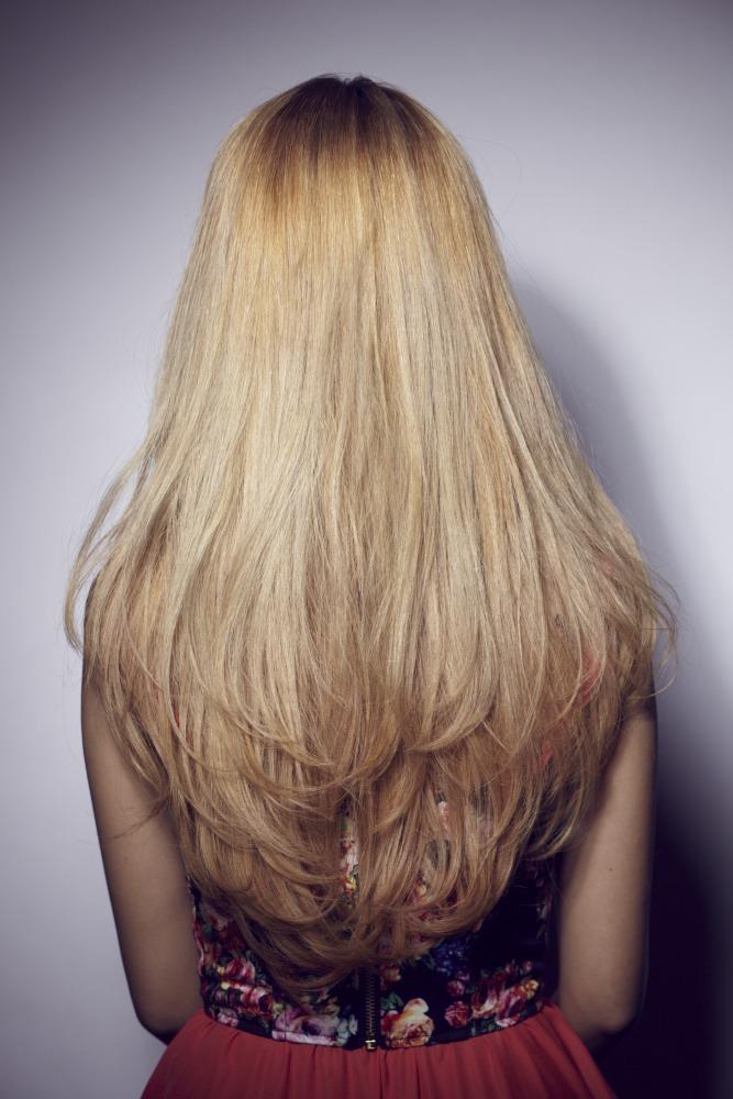Short Layered Haircuts Back View  Pinterest