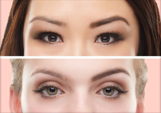 Want perfect eyebrows? But you aren't that skilled with drawing them in? No worries! This simple product could give you perfect eyebrows in seconds!