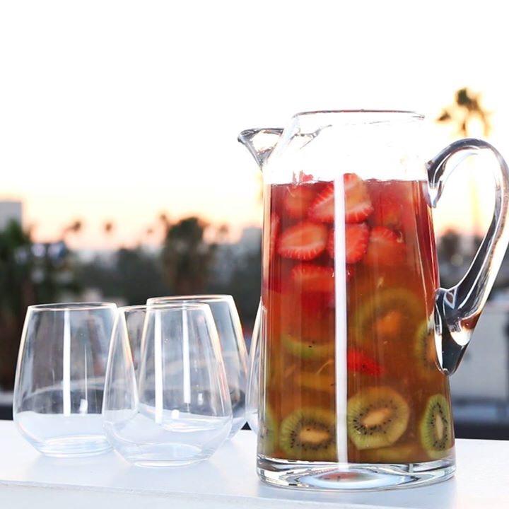 Cheers! 😍🍹