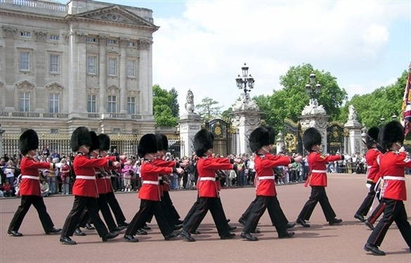 London is a world unto itself. With eclectic neighborhoods and a mix of historical landmarks and modern-day attractions, the city can keep you occupied for days (if not years). That said, you should visit the Tower of London and the British Museum.
