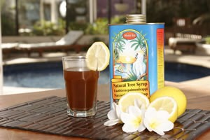 Not only will this drink help flush out toxins and impurities but it will also help you loose  weight (: