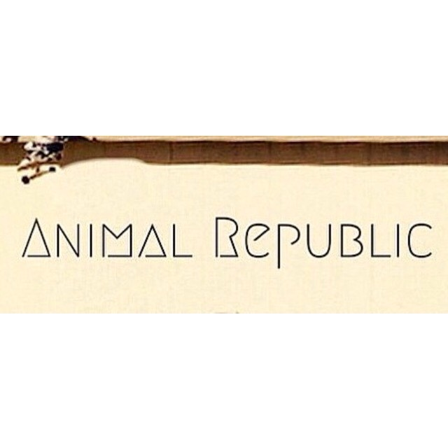 Animal republic is great!