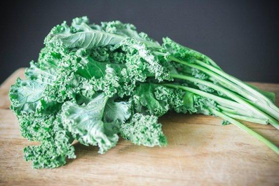 Kale'in it!