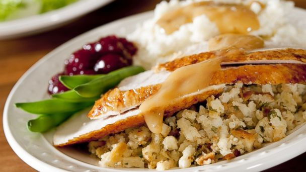 8. Turkey While the level of tryptophan in turkey meat is usually grossly overstated, it does contain a healthy dose of the chemical that metabolizes into melatonin and serotonin. Just don't use processed, cured cold cuts that contain tyramine, because it'll produce the opposite effect.