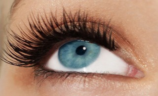 Now you will have lashes like this!!💗