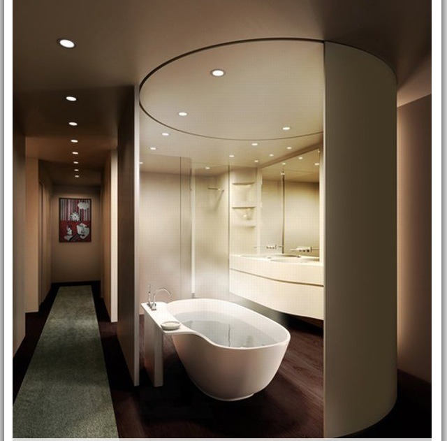 This Is The Most Beautiful Bathroom: Musely