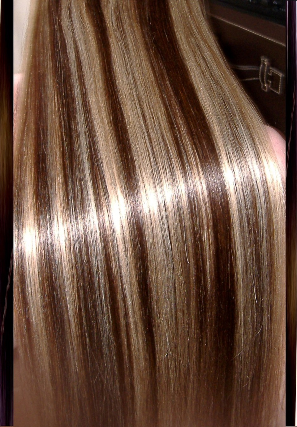 Make sure you buy human/remy hair. Synthetic hair will not dye, it will just damage. Hair extensions usually have a protective coating on them, so just wash hair with a dandruff shampoo to break down the coating! Let them air dry and you're good to go. Extensions will be ready for dye!
