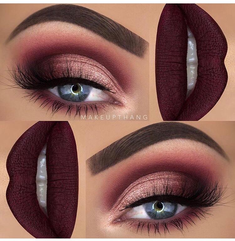 Cute Fall Eye Makeup Saubhaya Makeup