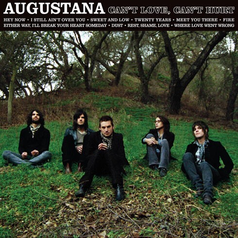 Sweet And Low by Augustana 💋