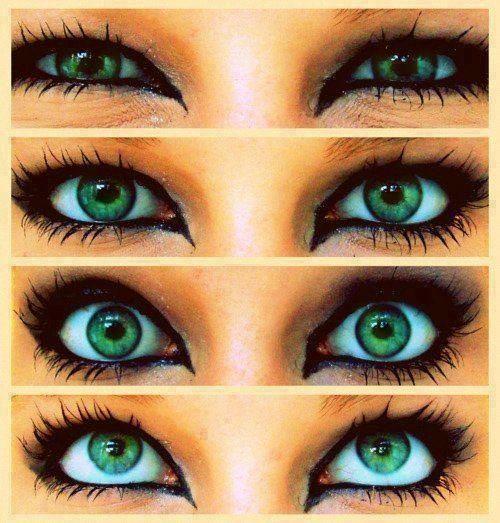 Fancy Cat Eye