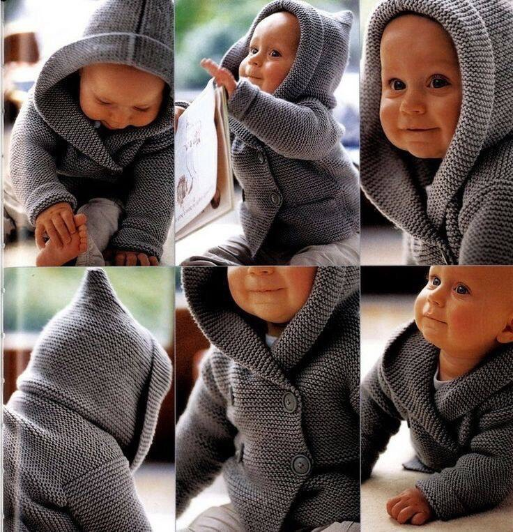 Found some inspiring pictures online regarding how to dress kids