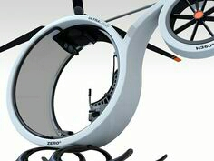 solar power helicopter