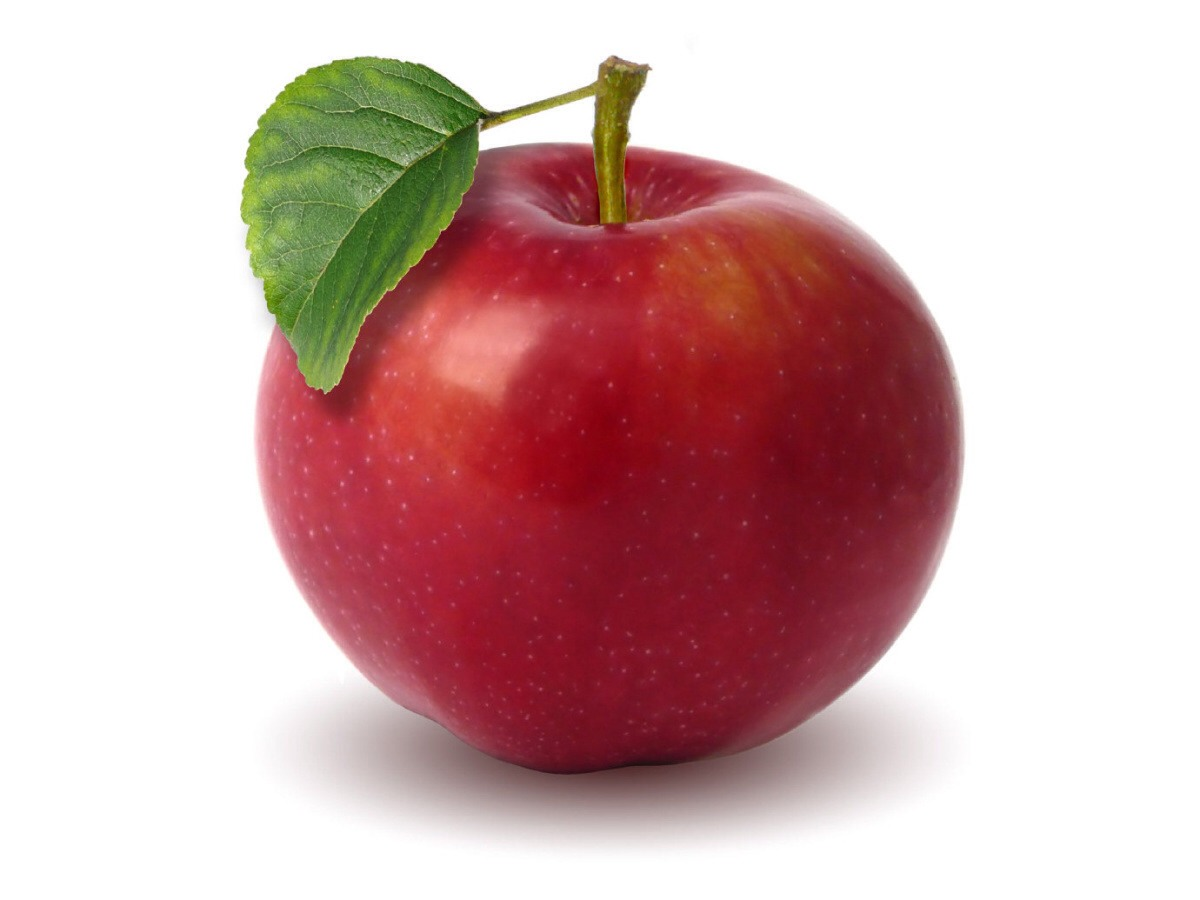 Apple. This fruit reduces hunger also helps remove fat from your blood. They also help you stay full longer.