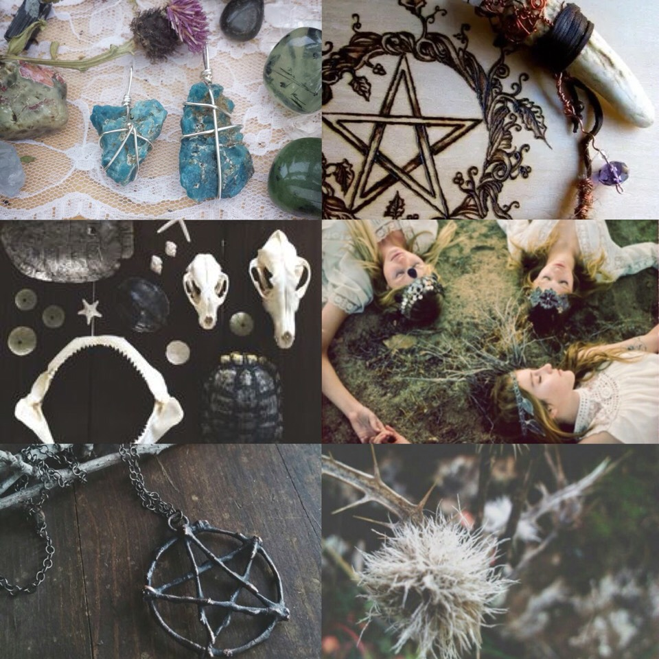 ♉️ Earth Witch Aesthetic // Taurus ♉️