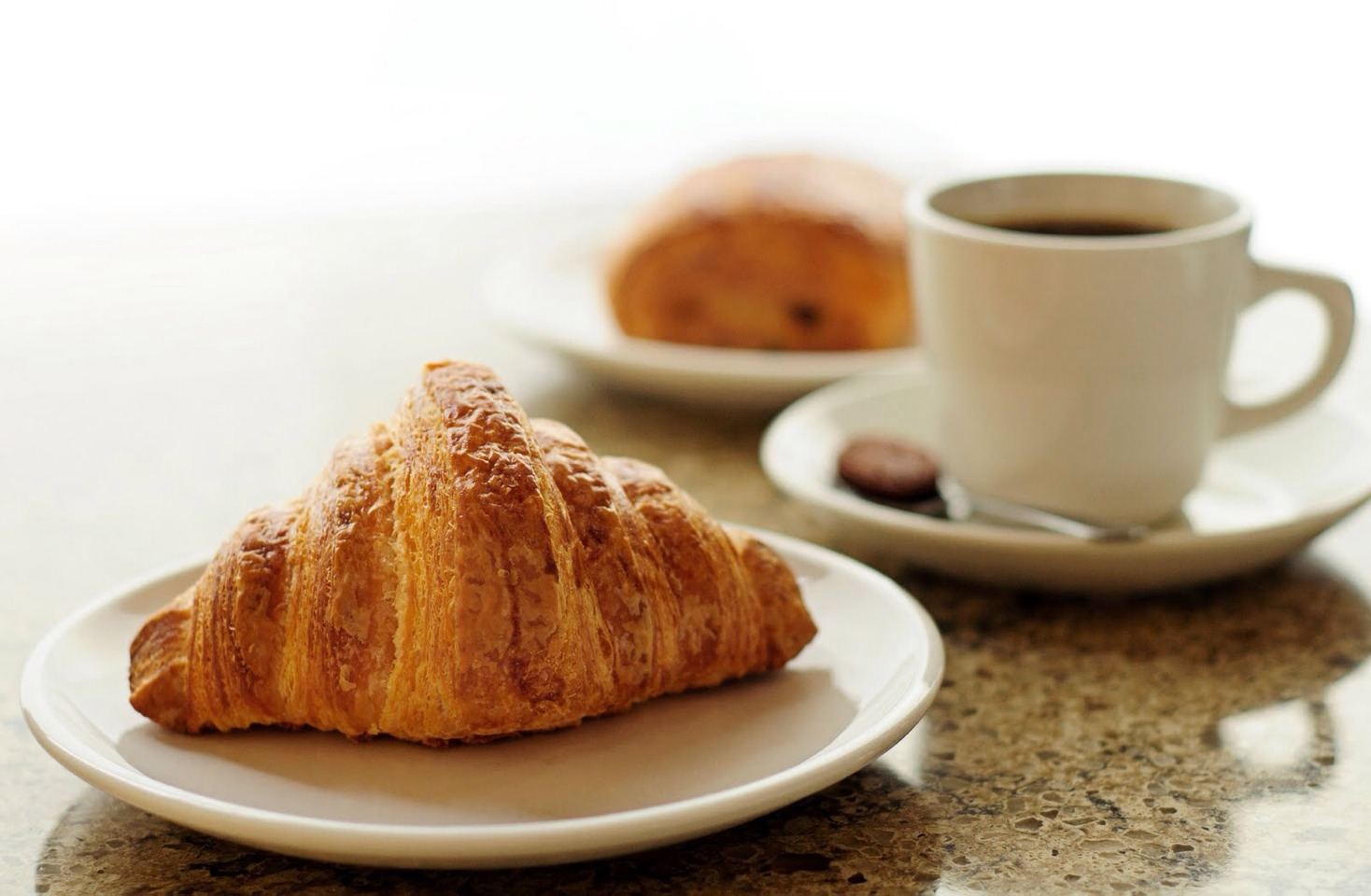 Related bribe: for example, if you get a good mark on a French test buy yourself a croissant!