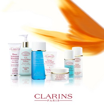 For those of you with dry skin, gentle cleansers such as those from Claris or Liz Earle are very good