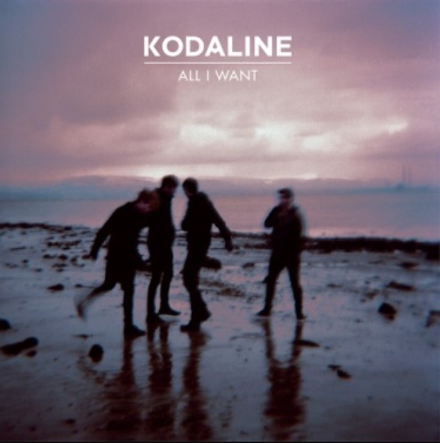 All I want- kodaline  Perfect for morning walks, you'll understand what I mean👌