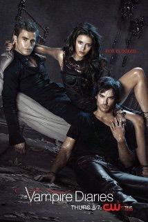The vampire diaries😍😍😍😍