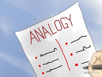 6⃣Use analogies. Analogies work by comparing and contrasting terms and ideas in such a way as to make them easy to remember. Using analogies is all about recognizing patterns and how those patterns can apply to a variety of things.